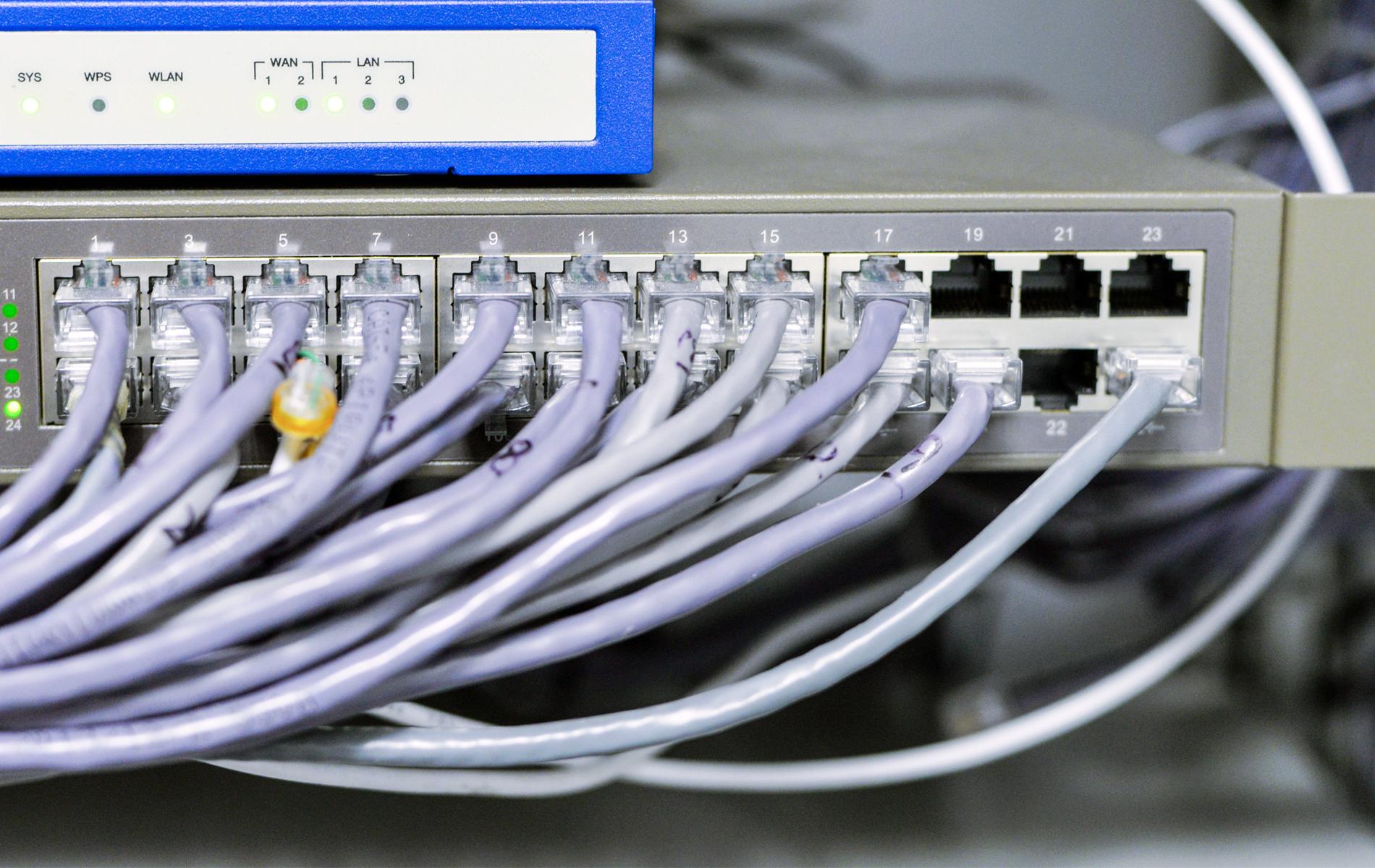 ¿Que son cables de red LSZH? 1